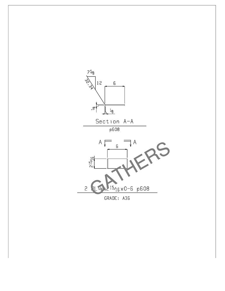 gathers